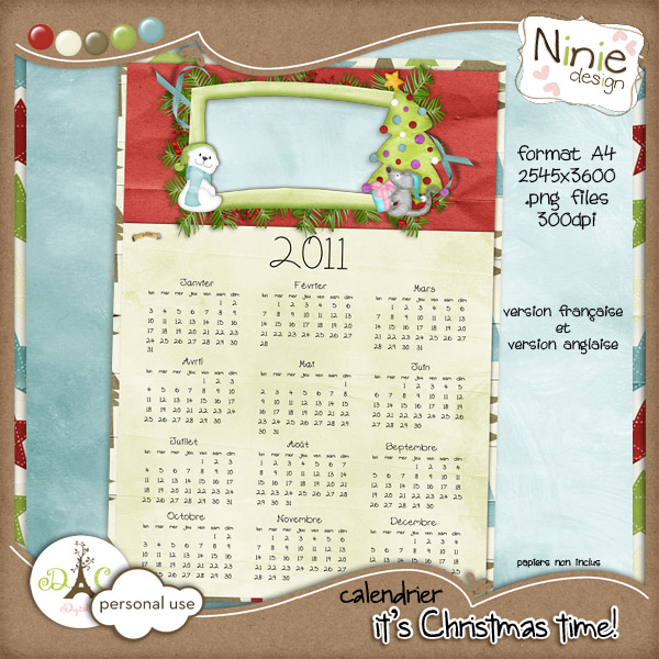 preview_calendrier_itschristmastime_niniedesigns