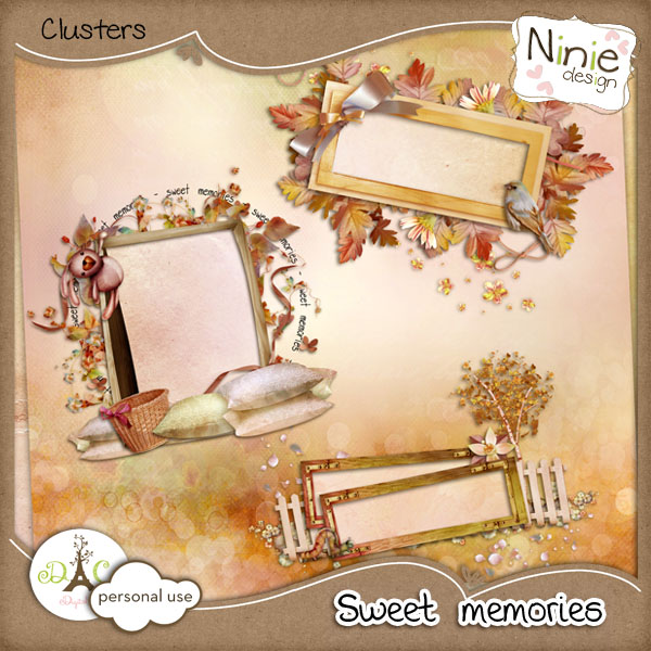 preview_sweetmemories_clusters_niniedesigns